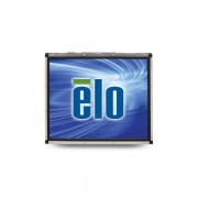 "ELO TS PE - OPEN FRAME TOUCH DISPL Elo Touch Solution 1739l 17"" 1280 X 1024pixel Acciaio Inossidabile Monitor Touch Screen 0834619002557 E001128 10_0v00155"