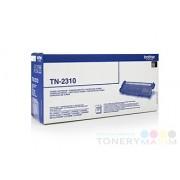 BROTHER originál toner TN-2310 HL-L2300, DCP-L2500, MFC-L2700 series - TN2310
