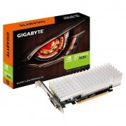 Gigabyte GeForce GT 1030 Silent Low Profile 2G videokártya