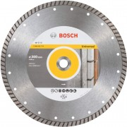 Bosch dijamantska rezna ploča Standard for Universal Turbo 300 x 20,00 x 3 x 10 mm - 2608603779