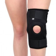 Longlife Hinge Knee Support (XL 19-22 Inch)