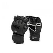 MMA rukavice BLACK EDITION