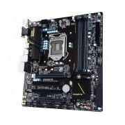 Tarjeta Madre Gigabyte micro ATX GA-H170M-D3H, S-1151, Intel H170, HDMI, USB 3.0, 64GB DDR4, para Intel ― Requiere Actualización de BIOS para trabajar con Procesadores de 7ma Generación