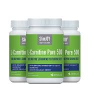 L-Carnitina Pura 500 1+2 GRATIS