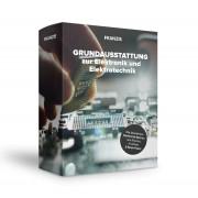 FRANZIS.de - mit Buch Grundausstattung zur Elektronik und Elektrotechnik