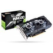 GeForce GTX1650 Inno3D Twin X2 4GB, GDDR5/HDMI/2xDP/128bit/N16502-04D5X-1510VA25