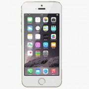 Begagnad iPhone 5S 16GB Guld Olåst i bra skick Klass B