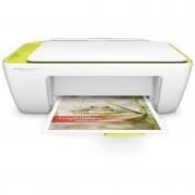 Multifunctionala HP Deskjet Ink Advantage 2135 All-in-One A4 Inkjet Color USB Alb