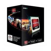AMD CPU Trinity A6-Series X2 5400K (3.60GHz,1MB,65W,FM2) Box, Black Edition, Radeon TM HD 7540D AD540KOKHJBOX
