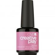 CND - Creative Play Gel Polish - #407 Sexy I Know It - 15 ml