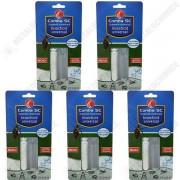 Pachet 5 bucati - Comba SC 10ml, insecticid universal ( echivalent regent ), otrava gandaci, plosnite, purici, muste, tantari, molii, omizi, 5 X 10ml