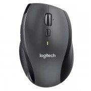 Mouse LOGITECH; model: M705; NEGRU; WIRELESS; USB