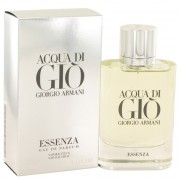 Giorgio Armani Acqua Di Gio Essenza Eau De Parfum Spray 2.5 oz / 74 mL Fragrance 501470