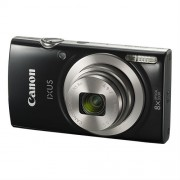 Canon IXUS 185 Digital Cameras - Black