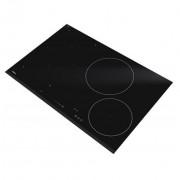 Ploča za kuhanje Amica IN 7543 ICSTK, staklokeramika, indukcija, crna, Amica IN - DOSTUPNO NA UPIT