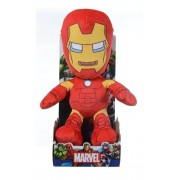 Marvel Comics Gosedjur Iron Man 25 cm