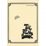 Hal Leonard The Real Book: Volume I C Instrumente - Sixth Edition