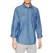 MUSTANG Denim Casual Shirt