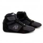 Gorilla Wear Perry High Tops Pro - Black/Black - Maat 37
