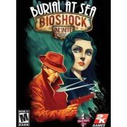 BIOSHOCK INFINITE - BURIAL AT SEA: EPISODE ONE (DLC) - STEAM - PC - EU