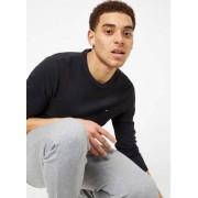 Tommy Jeans Vêtements - Tommy Jeans - TJM ORIGINAL RIB LONGSLEEVE TEE