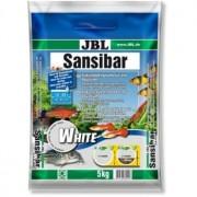 Substrat alb JBL Sansibar, 5 kg
