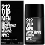 After Shave Carolina Herrera 212 Vip Men (Concentratie: After Shave Lotion, Gramaj: 100 ml)