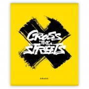 Cross The Streets Book