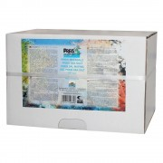 Aquaristik sal marinho - Pack económico: 2 x 20 kg