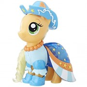 Figurina Hasbro My Little Pony The Movie Applejack cu accesorii