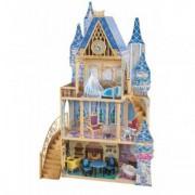 Casuta Pentru Papusi Happy Children - Cinderella Royal Dream