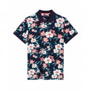 Gant The Allover Floral Pique Polo 2022054/433