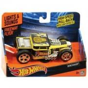 Хот Уилс - Той стейт - количка пулбак, налични 3 модела, 063090