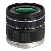 Olympus M.Zuiko Digital ED 9-18mm f/4-5.6 - pentru Micro 4/3