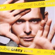 Video Delta Michael Bublé - Crazy Love - CD