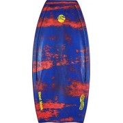 Wave Skater Ghost Shark Bodyboard (Navy)