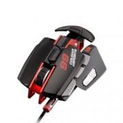 Мишка Cougar Gaming 700M eSPORTS gaming mouse, Оптична (12000 dpi), черна, 8 програмируеми бутона