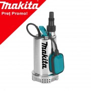 MAKITA PF0403 Pompa submersibila 400 W