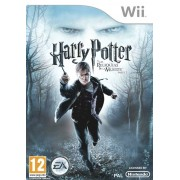 Blue City Harry Potter - And The Deathly Hallows - Part 1 Wii