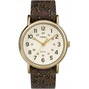 Ceas dama Timex TW2P81200 Weekender
