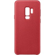 Samsung Hyperknit Case for Galaxy S9 Plus - Rojo