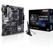 MB, ASUS Prime B550M-A WI-FI /AMD B550/ DDR4/ AM4