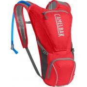 Camelbak Rogue Ryggsäck 2,5l röd 2019 Ryggsäckar med vätskesystem