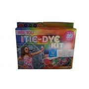 Rainbow #Be You Tie-Dye Kit