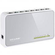 8-ulazna mrežna sklopka TP-Link TL-SF1008D Desktop, 10/100Mb/s