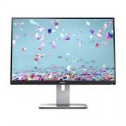 Dell u2415 61,2 cm (24 inch) monitor (HDMI, USB, 6 MS responstijd) Zwart