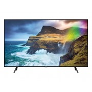 """Samsung Tv 55"""" Samsung Qe55q70rat Qled Q70r 2019 4k Uhd Smart Wifi 3300 Pqi Usb Refurbished Hdmi"""