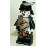 njo463 Minifigurina LEGO Ninjago Hunted-Chew Toy njo463
