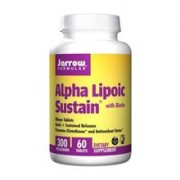 Alpha Lipoic Sustain 300mg Jarrow Formulas Secom 30tb