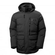 Helly Hansen Mens Tromsoe Jacket Parka Black XL